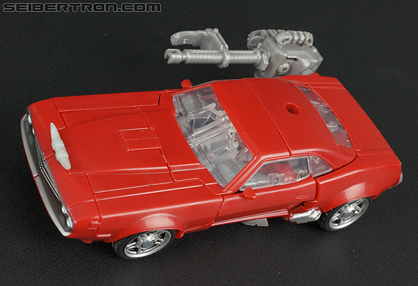 Transformers Prime: Robots In Disguise Cliffjumper (Image #53 of 159)