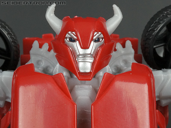Transformers Prime: Robots In Disguise Cliffjumper gallery