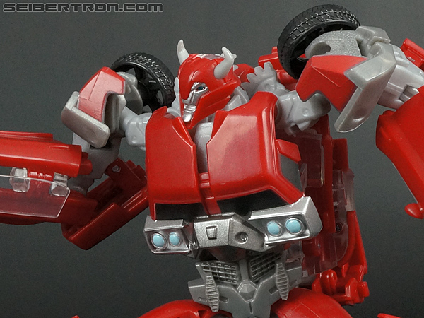 Transformers Prime: Robots In Disguise Cliffjumper (Image #109 of 159)