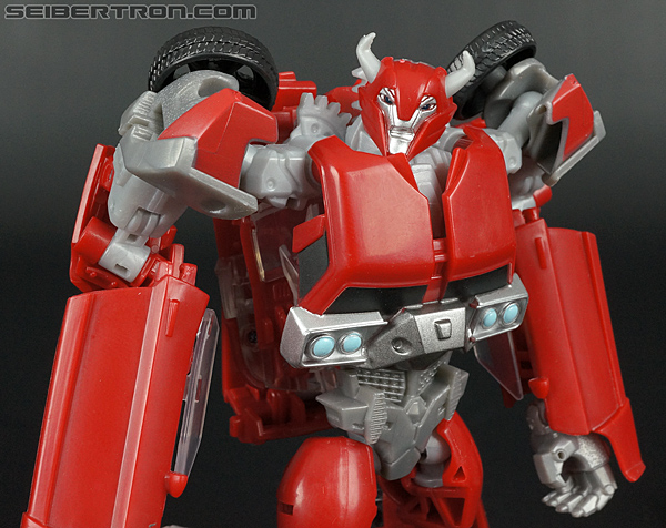 Transformers Prime: Robots In Disguise Cliffjumper (Image #134 of 159)
