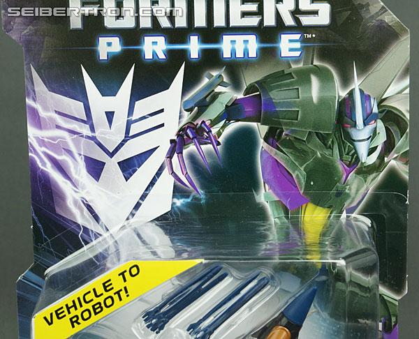 Transformers Prime: Robots In Disguise Dark Energon Starscream (Image #2 of 128)