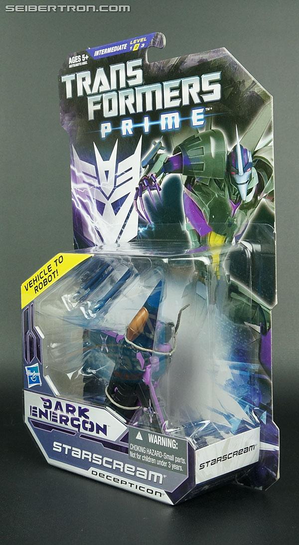 Transformers Prime: Robots In Disguise Dark Energon Starscream (Image #13 of 128)