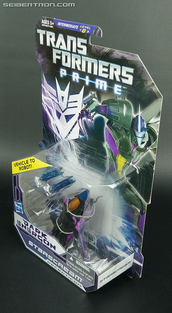 Transformers Prime: Robots In Disguise Dark Energon Starscream (Image #14 of 128)