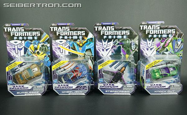 Transformers Prime: Robots In Disguise Dark Energon Starscream (Image #17 of 128)