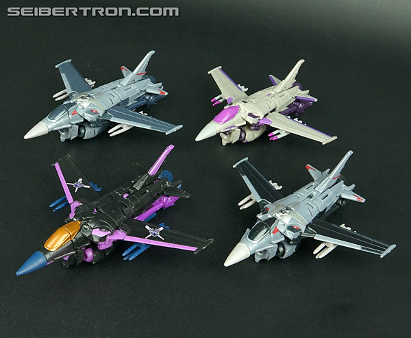 Transformers Prime: Robots In Disguise Dark Energon Starscream (Image #42 of 128)
