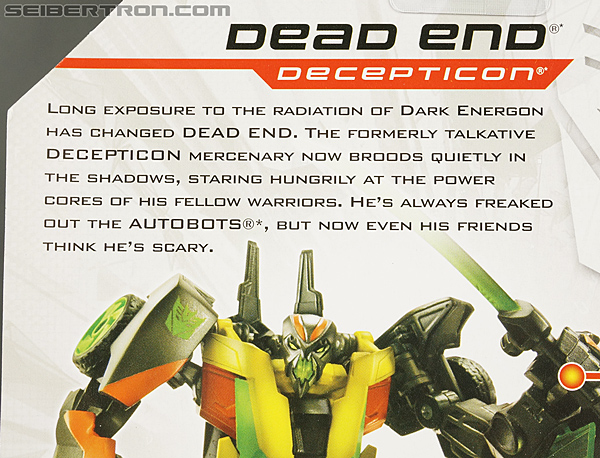 Transformers Prime: Robots In Disguise Dead End (Image #14 of 154)