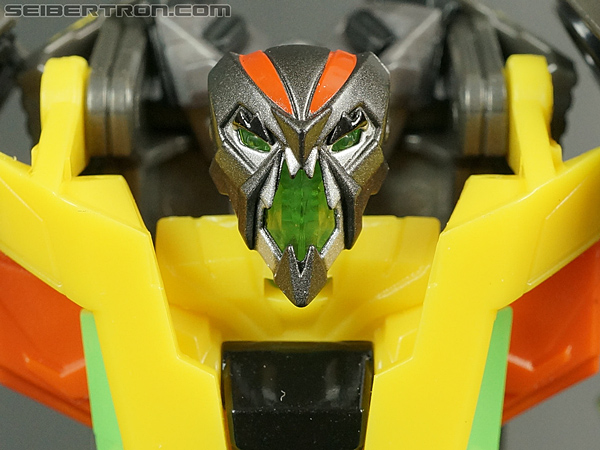 Transformers Prime: Robots In Disguise Dead End gallery