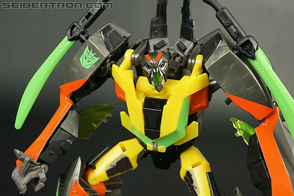 Transformers Prime: Robots In Disguise Dead End (Image #129 of 154)
