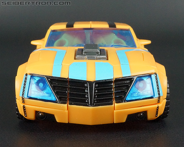 Transformers Prime: Robots In Disguise Bumblebee (Entertainment Pack) (Image #1 of 94)