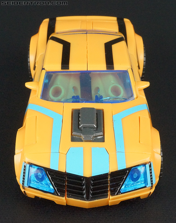 Transformers Prime: Robots In Disguise Bumblebee (Entertainment Pack) (Image #2 of 94)