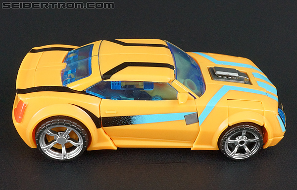 Transformers Prime: Robots In Disguise Bumblebee (Entertainment Pack) (Image #5 of 94)