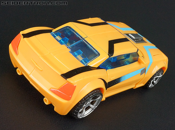 Transformers Prime: Robots In Disguise Bumblebee (Entertainment Pack) (Image #6 of 94)
