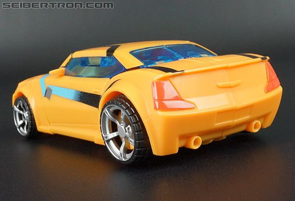 Transformers Prime: Robots In Disguise Bumblebee (Entertainment Pack) (Image #9 of 94)