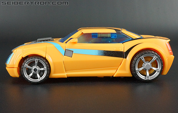 Transformers Prime: Robots In Disguise Bumblebee (Entertainment Pack) (Image #10 of 94)