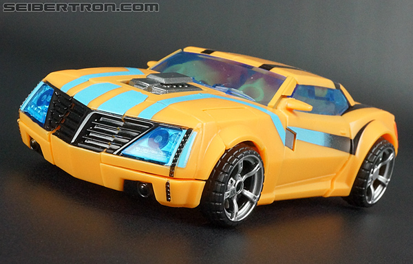 Transformers Prime: Robots In Disguise Bumblebee (Entertainment Pack) (Image #11 of 94)