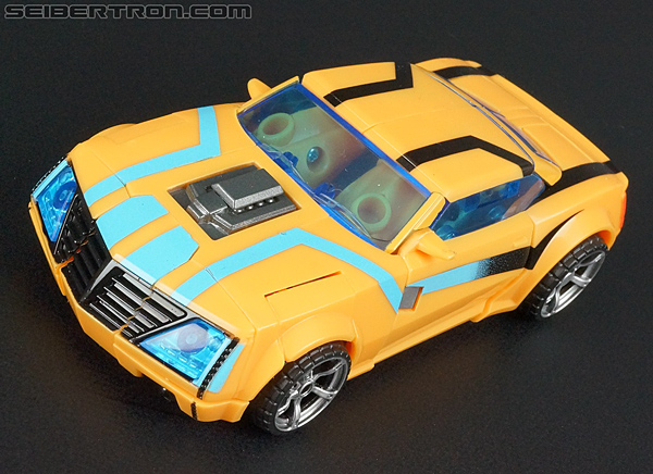 Transformers Prime: Robots In Disguise Bumblebee (Entertainment Pack) (Image #12 of 94)