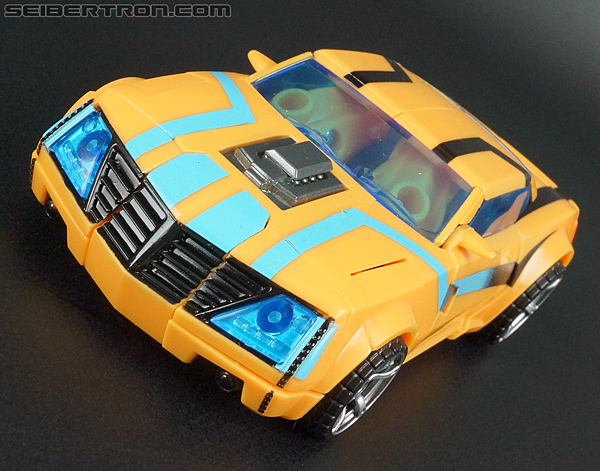 Transformers Prime: Robots In Disguise Bumblebee (Entertainment Pack) (Image #13 of 94)