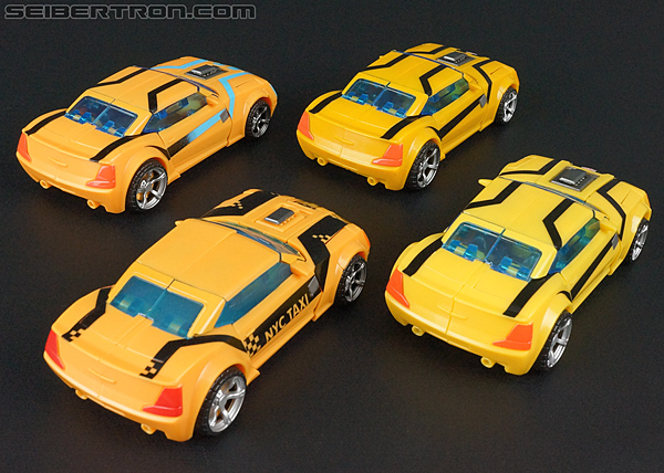 Transformers Prime: Robots In Disguise Bumblebee (Entertainment Pack) (Image #18 of 94)