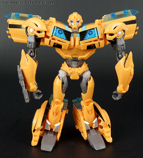 Transformers Prime: Robots In Disguise Bumblebee (Entertainment Pack) (Image #30 of 94)
