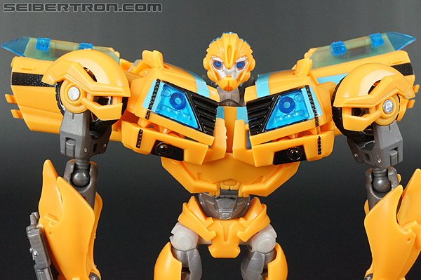 Transformers Prime: Robots In Disguise Bumblebee (Entertainment Pack) (Image #31 of 94)