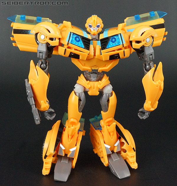 Transformers Prime: Robots In Disguise Bumblebee (Entertainment Pack) (Image #33 of 94)