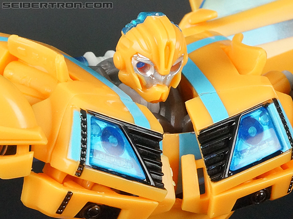 Transformers Prime: Robots In Disguise Bumblebee (Entertainment Pack) (Image #35 of 94)