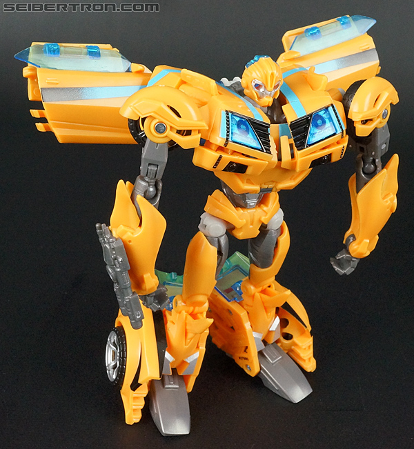 Transformers Prime: Robots In Disguise Bumblebee (Entertainment Pack) (Image #36 of 94)