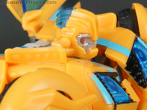 Transformers Prime: Robots In Disguise Bumblebee (Entertainment Pack) (Image #38 of 94)