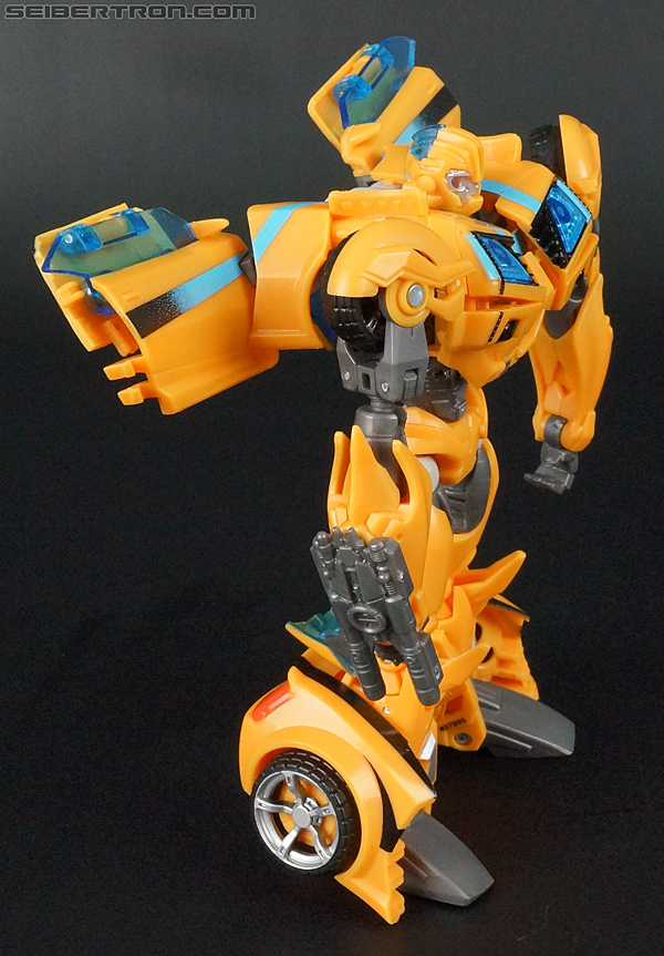 Transformers Prime: Robots In Disguise Bumblebee (Entertainment Pack) (Image #39 of 94)