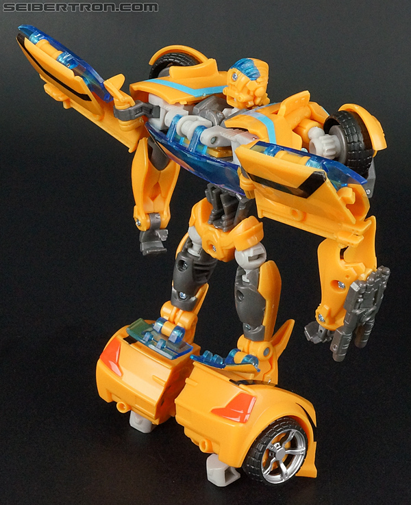Transformers Prime: Robots In Disguise Bumblebee (Entertainment Pack) (Image #40 of 94)