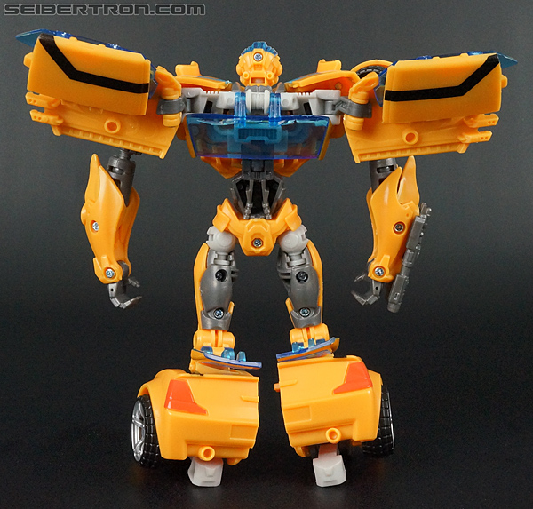 Transformers Prime: Robots In Disguise Bumblebee (Entertainment Pack) (Image #41 of 94)