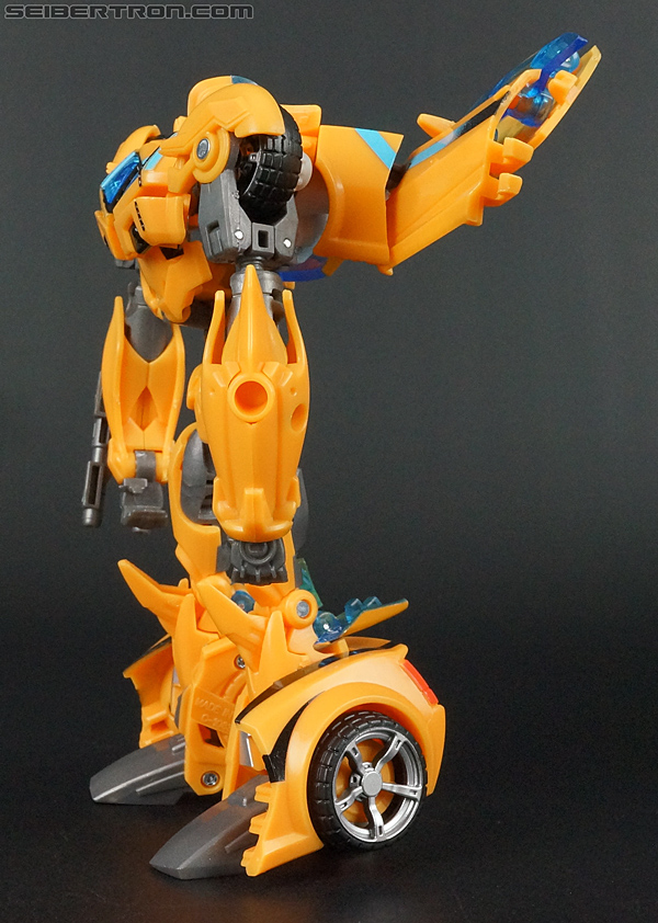 Transformers Prime: Robots In Disguise Bumblebee (Entertainment Pack) (Image #43 of 94)