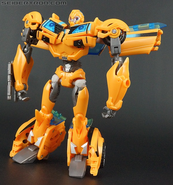 Transformers Prime: Robots In Disguise Bumblebee (Entertainment Pack) (Image #44 of 94)