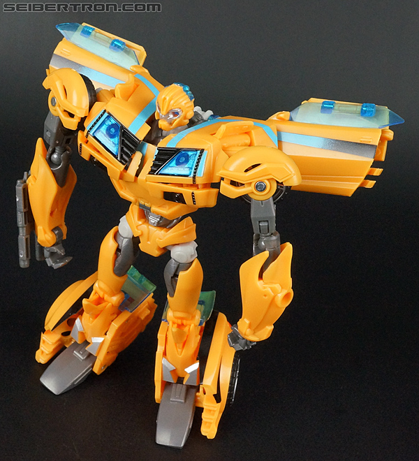 Transformers Prime: Robots In Disguise Bumblebee (Entertainment Pack) (Image #45 of 94)