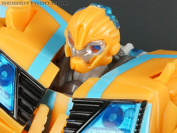 Transformers Prime: Robots In Disguise Bumblebee (Entertainment Pack) (Image #47 of 94)