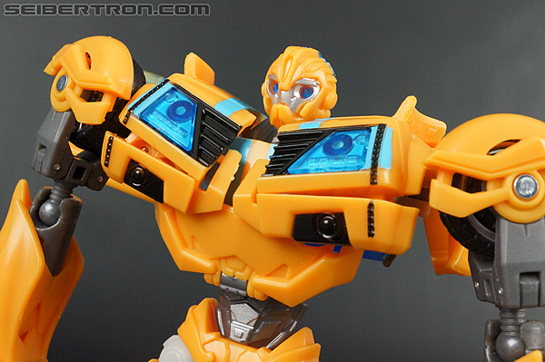 Transformers Prime: Robots In Disguise Bumblebee (Entertainment Pack) (Image #48 of 94)