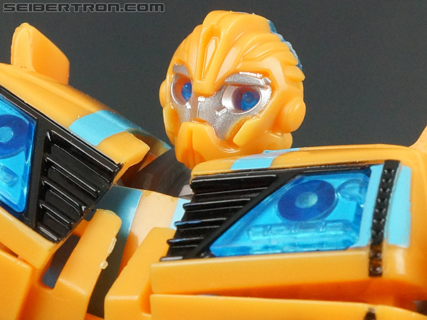 Transformers Prime: Robots In Disguise Bumblebee (Entertainment Pack) (Image #49 of 94)