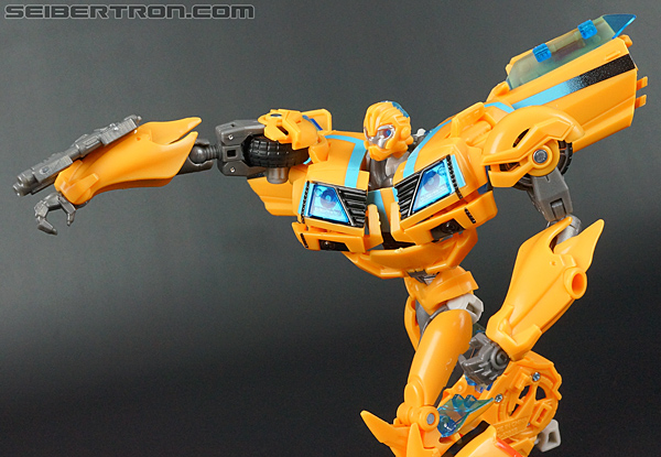 Transformers Prime: Robots In Disguise Bumblebee (Entertainment Pack) (Image #69 of 94)