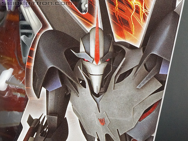 Transformers Prime: Robots In Disguise Starscream (Entertainment Pack) (Image #14 of 172)