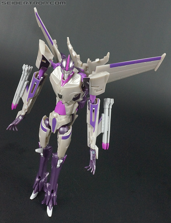Transformers Prime: Robots In Disguise Starscream (Entertainment Pack) (Image #147 of 172)