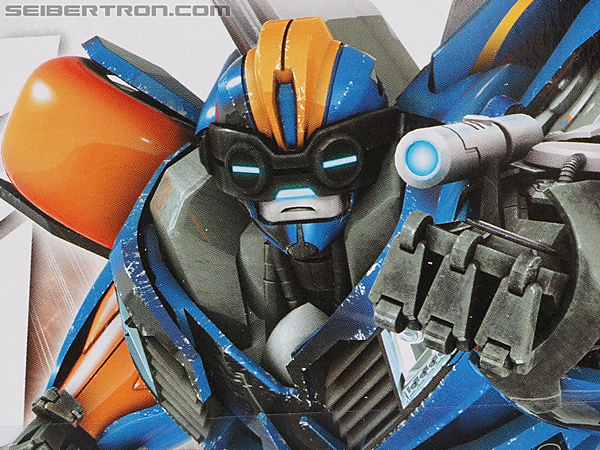 Transformers Prime: Robots In Disguise Hot Shot (Image #4 of 157)