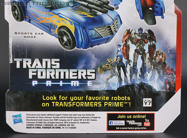 Transformers Prime: Robots In Disguise Hot Shot (Image #12 of 157)