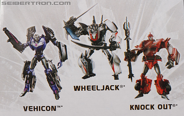 Transformers Prime: Robots In Disguise Hot Shot (Image #18 of 157)