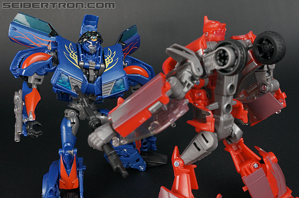 Transformers Prime: Robots In Disguise Hot Shot (Image #156 of 157)