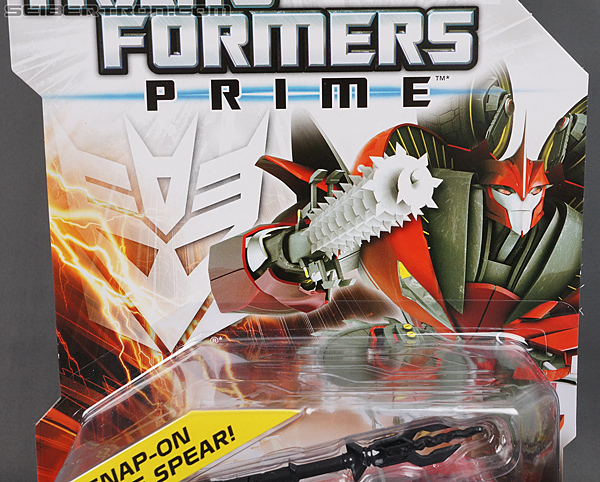 Transformers Prime: Robots In Disguise Knock Out (Image #2 of 123)