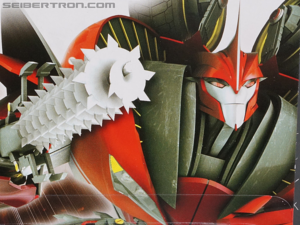 Transformers Prime: Robots In Disguise Knock Out (Image #3 of 123)