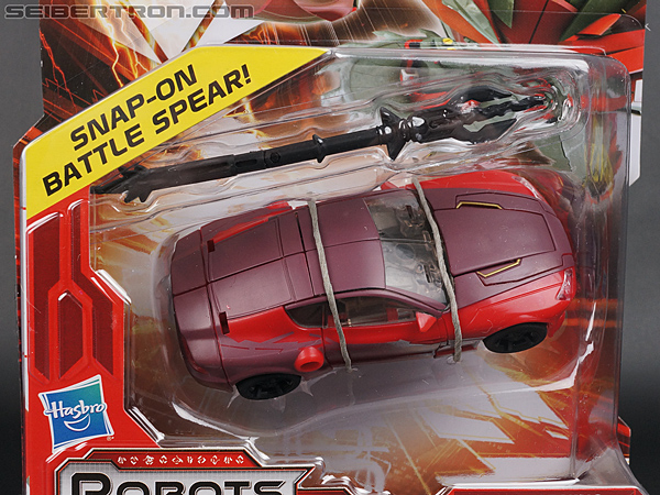 Transformers Prime: Robots In Disguise Knock Out (Image #4 of 123)