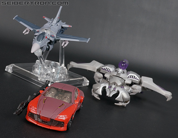 Transformers Prime: Robots In Disguise Knock Out (Image #53 of 123)