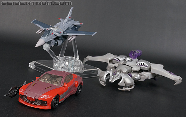 Transformers Prime: Robots In Disguise Knock Out (Image #54 of 123)
