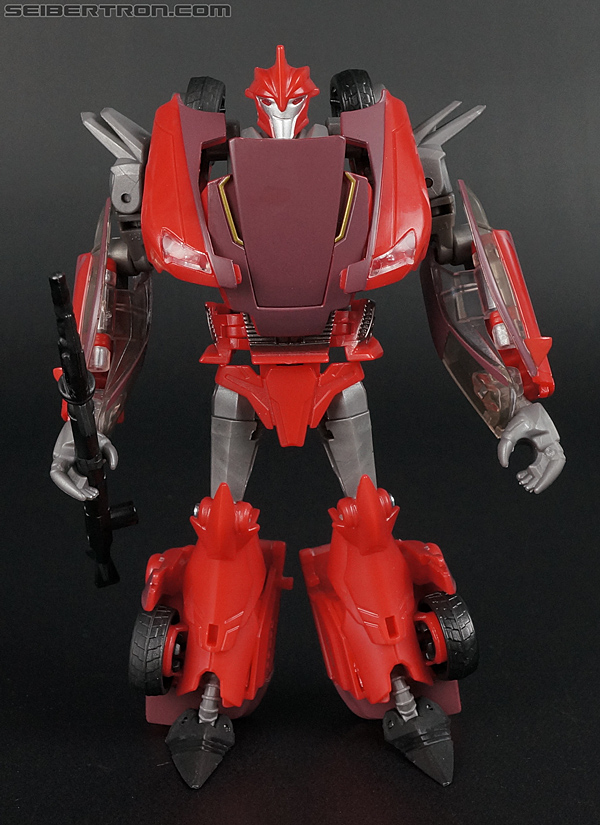 Transformers Prime: Robots In Disguise Knock Out (Image #55 of 123)